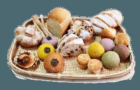 「アレルギー・アトピーと天然パン」・その体験で身を以てわかったこと・アトピーのときの食事・楽楽のパンとは