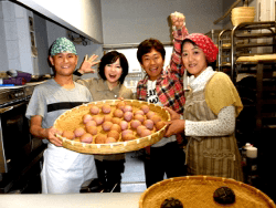 「めんたいワイド」出演 2010年4月