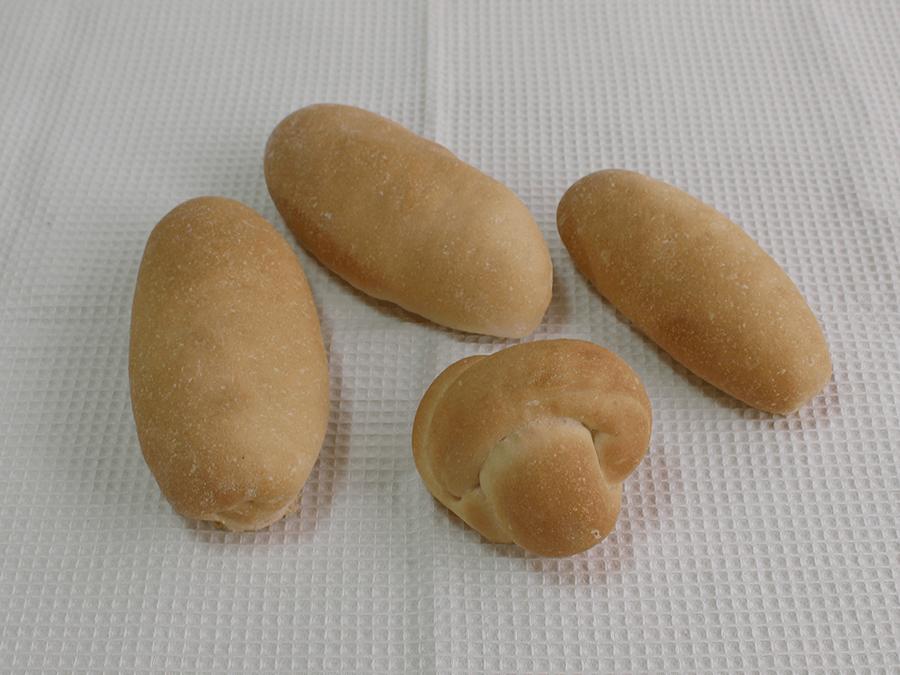 1.学校給食用パン