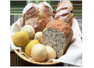 天然パン工房 楽楽が選ばれる理由 天然パン工房楽楽がお客様に選ばれる7つの理由についてご紹介します。